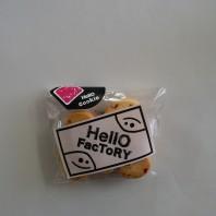 クッキー(クランベリー)40g・120円