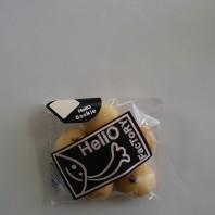 クッキー(チョコチップ)6個入り・120円