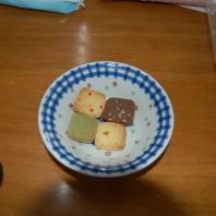 クッキー100円