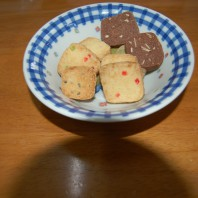 クッキー200円