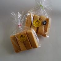 チーズクッキー・8本入り・200円