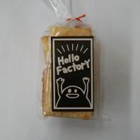 食パンラスク・80g・120円