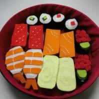 寿司セット1