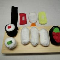 寿司台付2