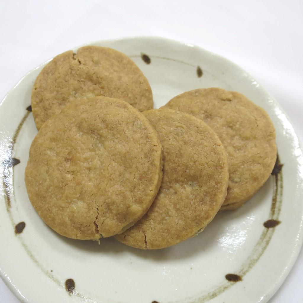 ひまわりクッキー2